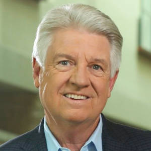 Image of Jack Graham