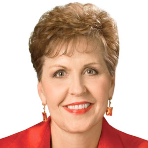 Image of Joyce Meyer