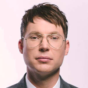 Image of Judah Smith