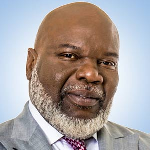 Image of T.D. Jakes