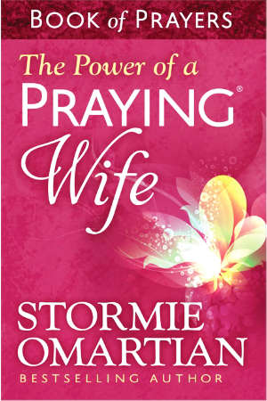Book cover of The Power of a Praying Wife Book of Prayer