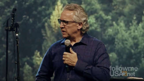 How do you respond to what God reveals to you in the pages of Scripture? Do you believe these treasures are available to you? - Bill Johnson