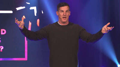I'm convinced that two of the biggest mistakes you can make in life are not starting and not finishing. - Craig Groeschel